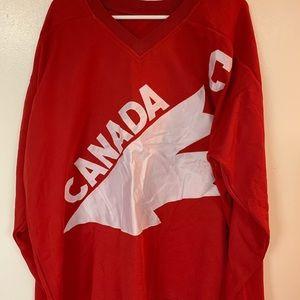 Wayne Gretzky Team Canada Jersey